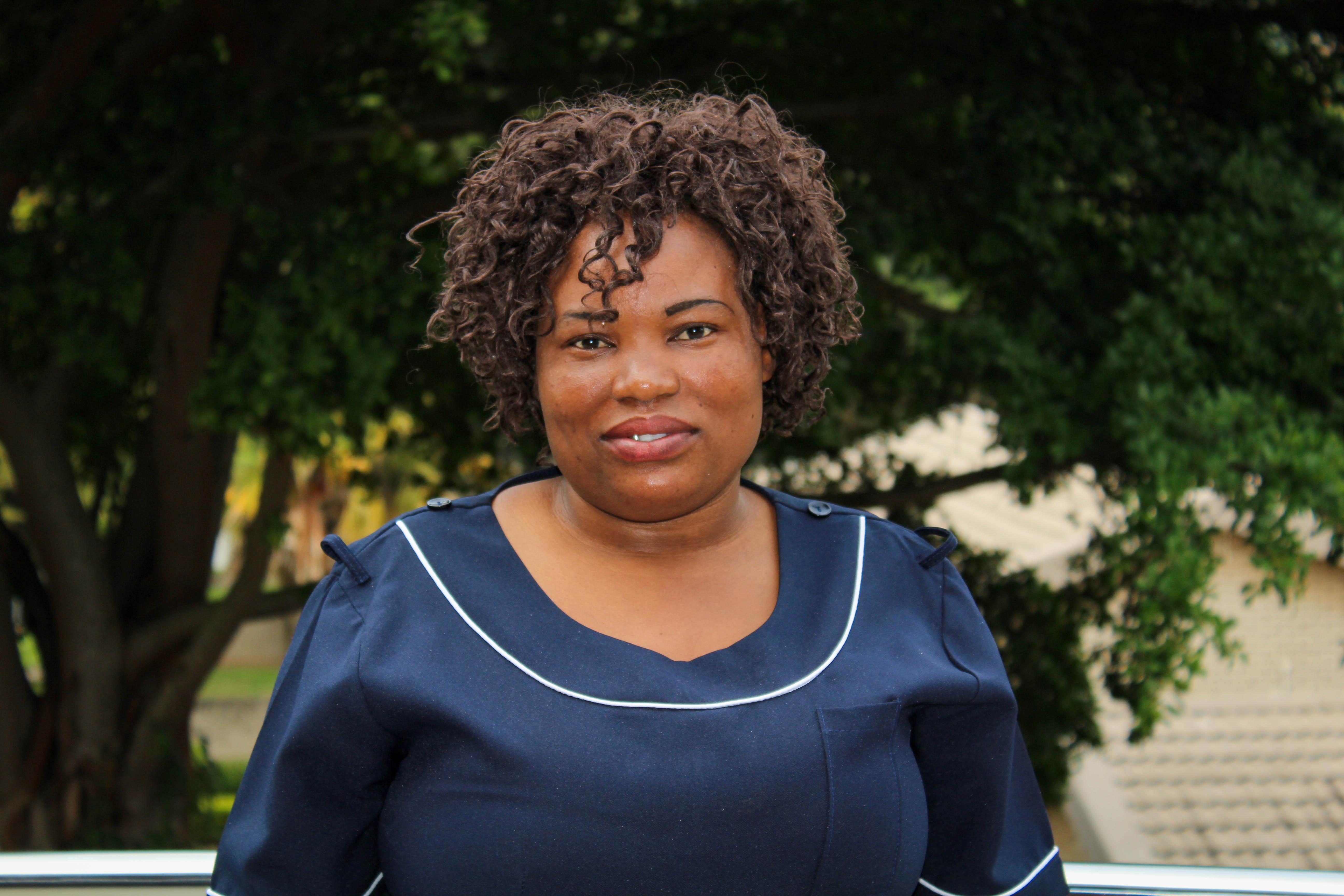 Nokwazi Nqondo